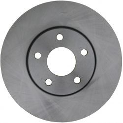 FRONT ROTOR FORD C-MAX...