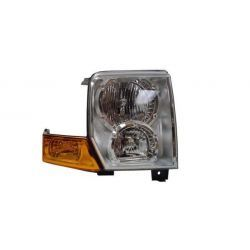 RIGHT HEADLAMP ASSEMBLY JEEP COMMANDER 06-10