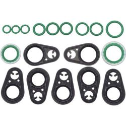 A/C SYSTEM O-RINGS SEALS CHRYSLER PACIFICA 04-08