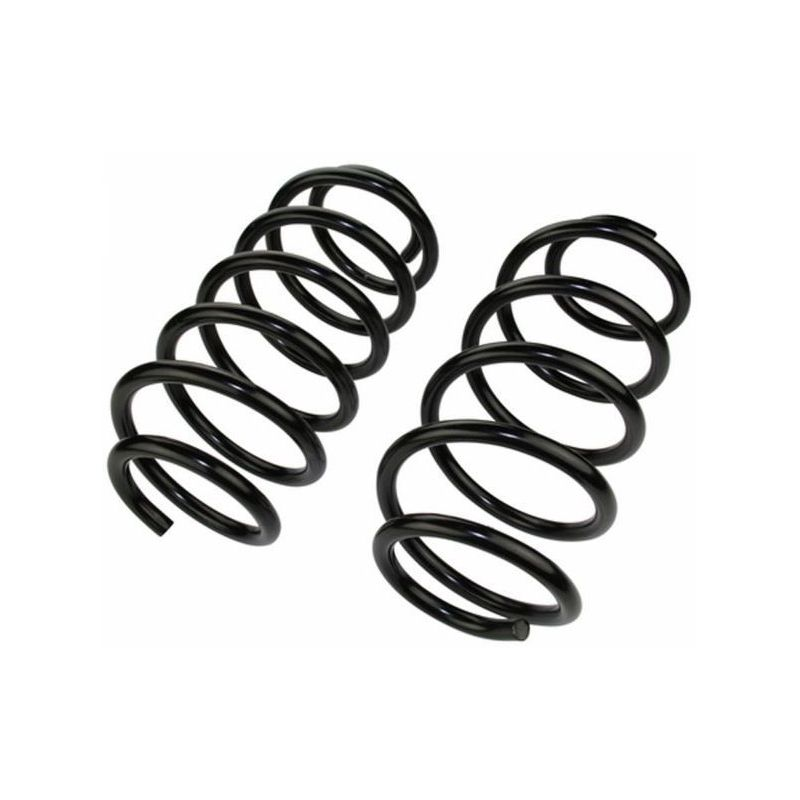 COIL SPRING FRONT JEEP COMPASS PATRIOT 07-17