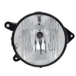 FOG / DRIVING LAMP ASSEMBLY LEFT FORD MUSTANG 10-12